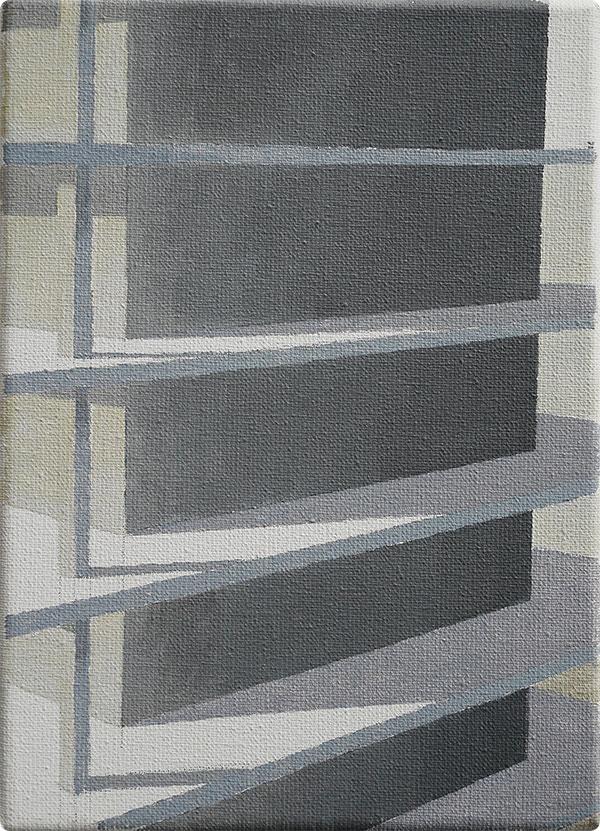 schilderijen In aanbouw 1