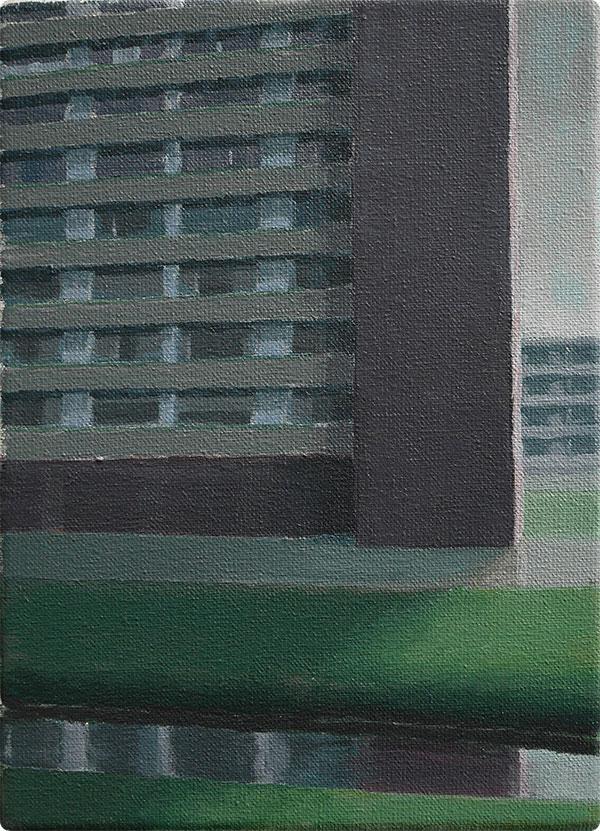 schilderijen Herhaling 2