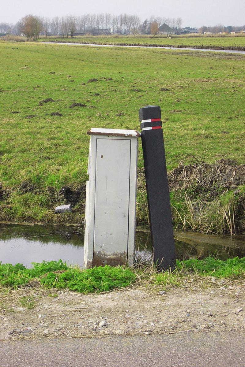 foto's Noord-Holland