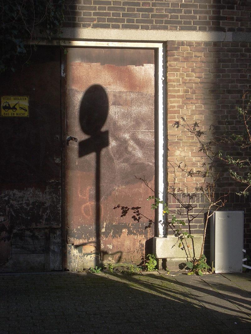 foto's Hemsterhuisstraat, Den Haag