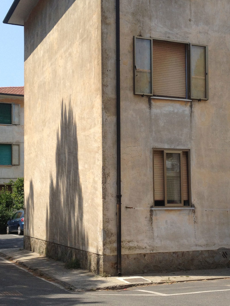 foto's Volterra, Italië