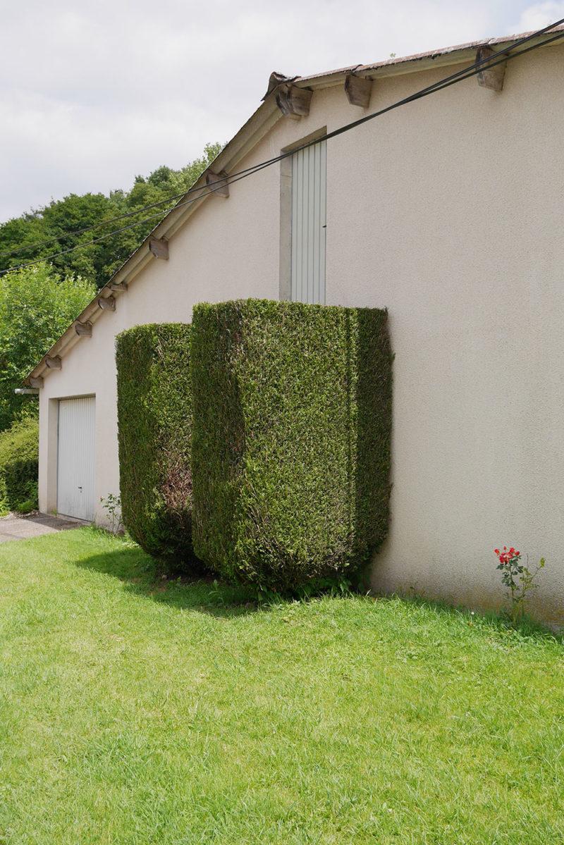 foto's Varennes, Noord-Frankrijk
