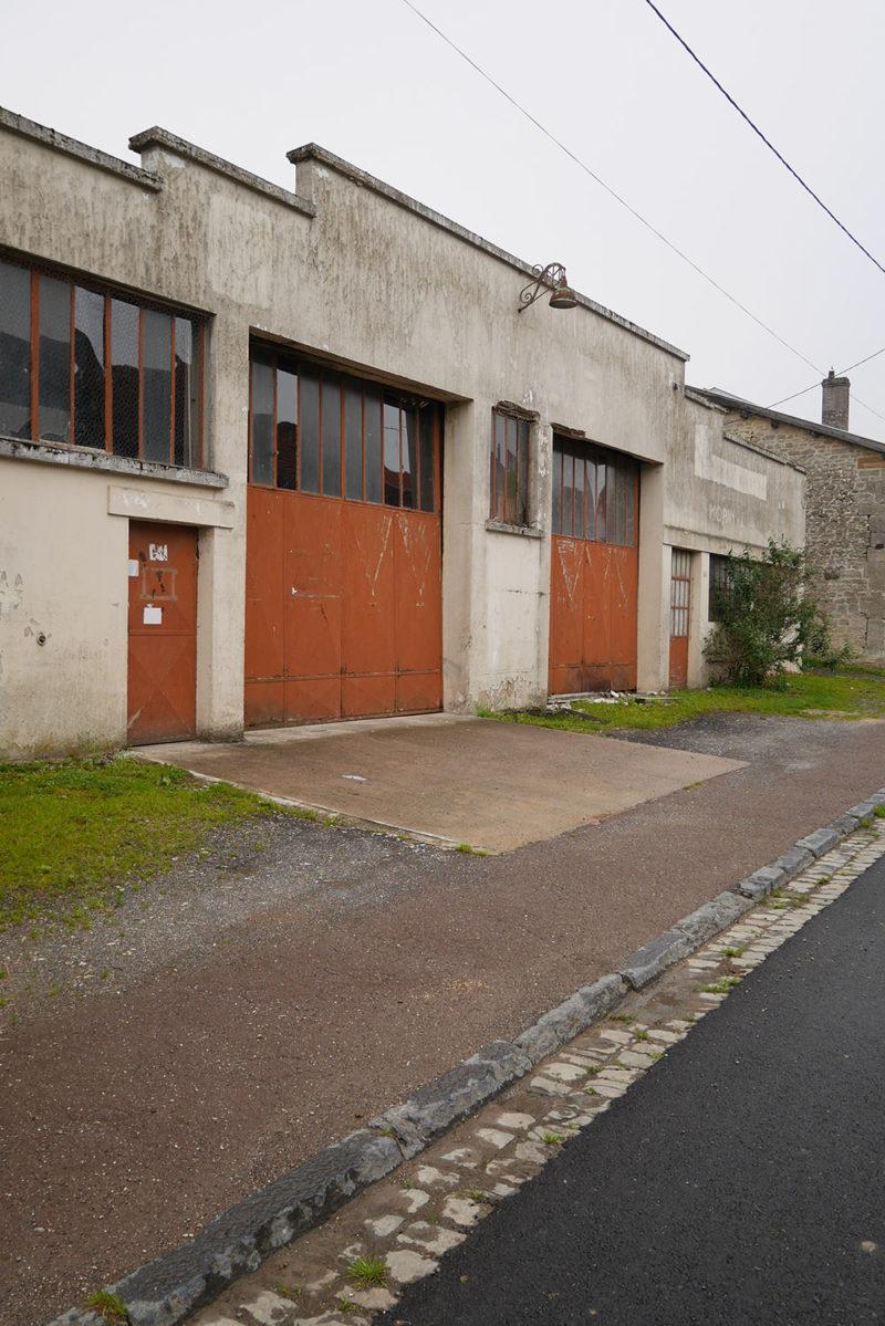 foto's Romagne, Noord-Frankrijk