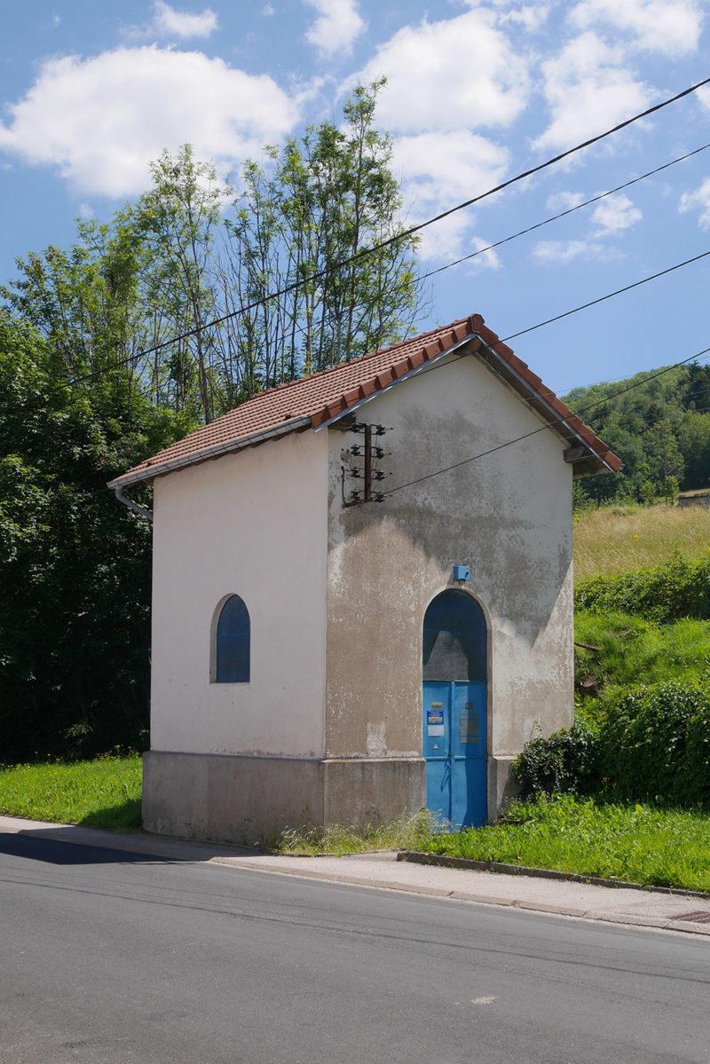 foto's Vogezen, Frankrijk