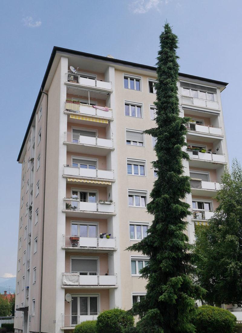 foto's Villach, Oostenrijk