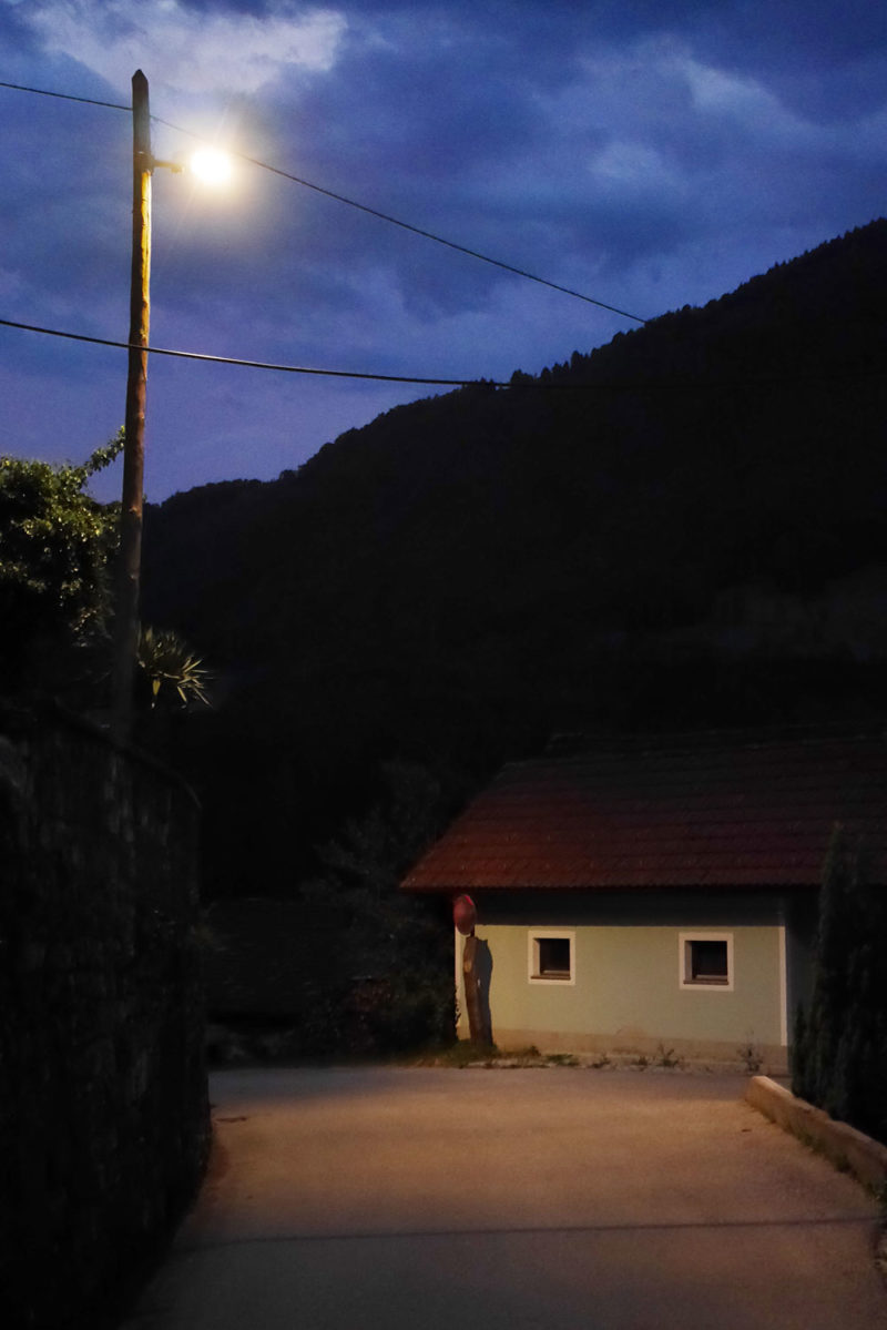 foto's Koritnica, Slovenië